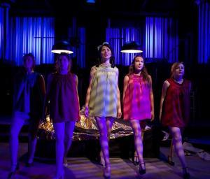 Anna Cooper Company Manchester Unversity Theatre