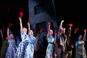 Anna Cooper Paradise Moscow Opera Theatre 2
