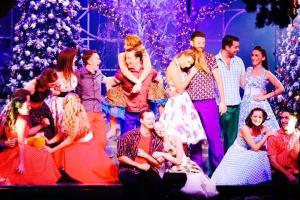 Anna Cooper Thursford Christmas Spectacular 1