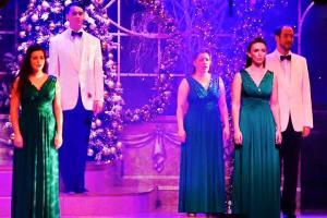 Anna Cooper Thursford Christmas Spectacular 4