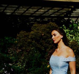 Anna Elizabeth Cooper 16 Charlotte Cullen Photoshoot 2015