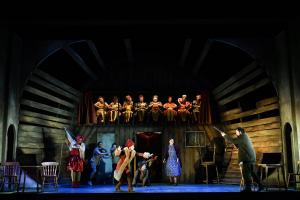 The Cunning Little Vixen RCMIOS 2017