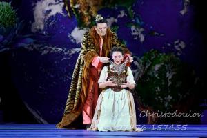 Il mondo della luna - Haydn - 2019