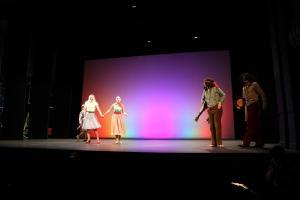 RCM Opera Scenes - Mozart's Cosi fan tuttePhoto Credit: Stuart Barker